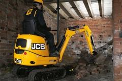 mini-digger-hire-bournemouth-JCB